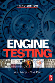 engine testing theory and practice