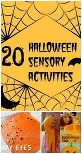 Unique Halloween Crafts - 17 best sensory crafts halloween images on pinterest children