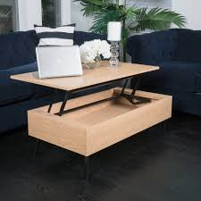 lift top coffee table with storage bukit