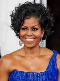 does michelle wear a wig new arrival first lady short curly wigs michelle obama wig