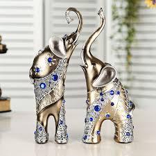 aliexpress buy 2pcs lot modern creative elephant