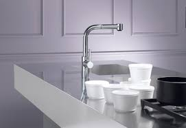 Modern Kitchen Faucets by Decorating Nice Dornbracht Kitchen Faucet For Modern Kitchen Design