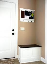 entryway bench with storage plans entryway bench with shoe storage