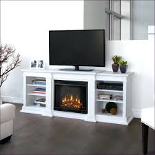 tv stand with electric fireplace canada corner canadian tire oak