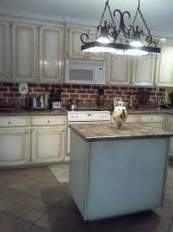 Kitchen Glazed Cabinets 128 Best Painting Kitchen And Bathroom Cabinets Painted