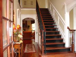i definitelypainting stair treads and risers best paint for