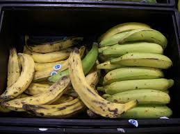 cuisine platine but what s the difference between bananas and plantains food republic