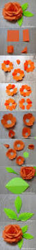 best 25 paper flowers diy ideas on pinterest diy wall flowers