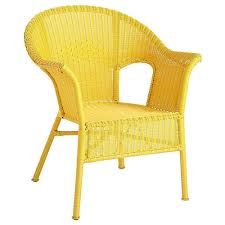 Yellow Patio Chairs 26 Innovative Yellow Patio Chairs Pixelmari