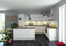cuisine bi couleur beautiful peinture murs cuisine gallery joshkrajcik us