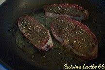 comment cuisiner jumeau boeuf jumeau de bœuf braisé façon osso bucco recette cuisine facile 66