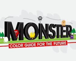 designmantic affiliate monster color guide for future designmantic the design shop