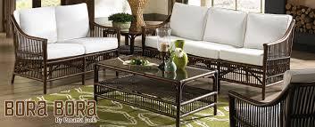 Patio Furniture Stuart Fl by Rattan Shack