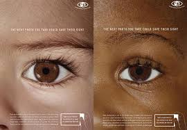bright flashes of light in eye did you know you can easily check children for eye cancer using