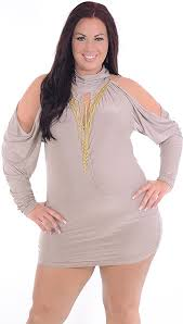 at ease plus brown great glam is the web u0027s best plus size