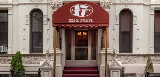 Hip Manhattan Hotels Pod 51 Hotel 17 Extended Stay New York City
