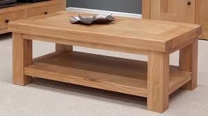 Solid Oak Coffee Table Alluring Oak Coffee Table Oak Coffee Table Solid Oak Coffee Table