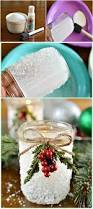 35 Halloween Mason Jars Craft Ideas For Using Mason Jars For by 35 Diy Christmas Decoration Ideas For Creative Juice
