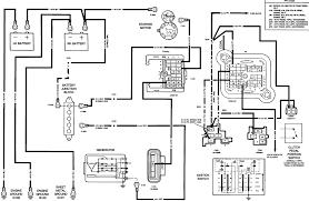 wiring diagram for alternator carlplant