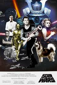 star wars is a pastiche how george lucas combined flash gordon