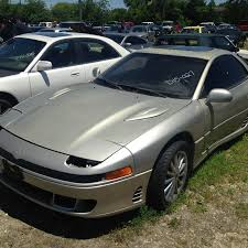 mitsubishi 3000gt 2005 nixon motor sports auto auction estimate time