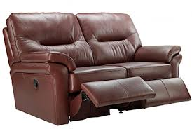 4 Seat Reclining Sofa by G Plan Cardiff And Swansea
