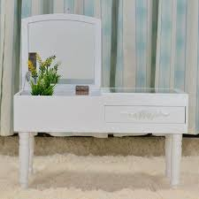 Make Up Dressers Mirror Folding Table Picture More Detailed Picture About Modern