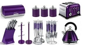 Morphy Richards Toasters And Kettles Plum Toaster And Kettle Set U2013 Glass Dishes For Meat U0026 Dairy