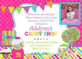 candyland birthday party ideas sweet shop birthday party invitations lijicinu cde7ccf9eba6