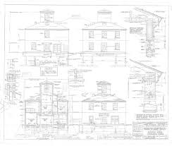 architectural floor plans and elevations architectural drawings