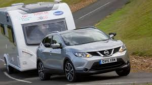 towcar of the year 2016 the caravan club