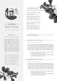 Words Resume Template Free Curriculum Vitae Template Word Download Cv Template When