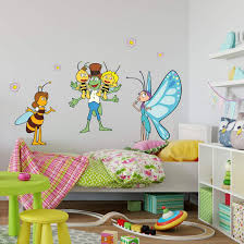 wall stickers babies children maya bee shop wall art