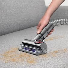Dyson Vacuum For Hardwood Floors Dyson Light Ball Multifloor Bagless Upright Vacuum Walmart Com