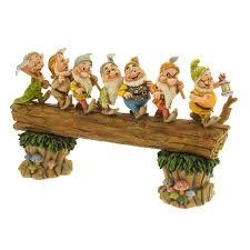 jim shore halloween figurines homeward bound u0027 u0027 seven dwarfs figurine by jim shore shopdisney