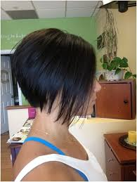 short stacked haircuts for fine hair that show front and back 12 trendy a line bob hairstyles easy short hair cuts popular