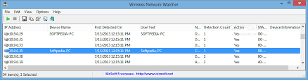wireless network watcher apk wireless network watcher 1 65 gratis gudang software