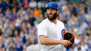 jake arrieta turned down last call cubs offer before yu darvish