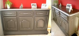 repeindre une cuisine en chene vernis peindre meuble en chene vernis un ceruse 1 table rabattable cuisine