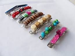 barrette hair clip 42 best hair accessories images on hair accessories