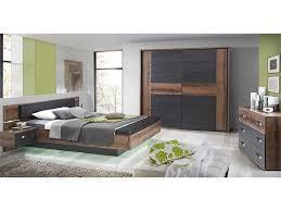 chambre 180x200 meubles chambre adulte lits lit dolce cottage décor
