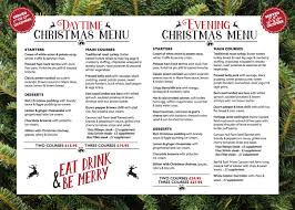 christmas menu ideas christmas christmas menu ideas 2015christmas menus templates