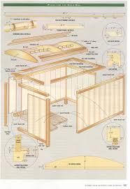Wooden Planter Box Plans Free by Woodsgood Woodworking Magazine Articles