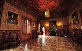 palace interior walldevil