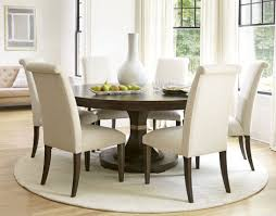 modern round dining room table unbelievable dining room glass table set chairs and default for