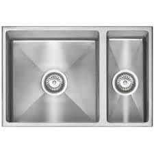 Blanco Double Bowl Naya Kitchen Sink Bunnings Warehouse Bunnings - Bunnings kitchen sinks