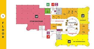 floor plan mall gopalan arcade mall bangalore malls top 10 mall in bangalore