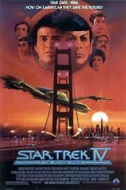 Star Trek IV. Mision: Salvar La Tierra