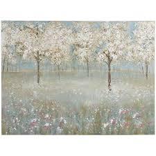 cherry blossom tree art pier 1 imports
