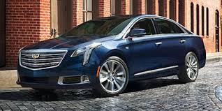 cadillac xts livery 2018 cadillac xts livery package 4dr car in vallejo tc1478